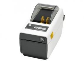 Zebra ZD410 Healthcare Ethernet USB