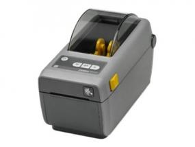 Zebra ZD410 Etikettendrucker USB