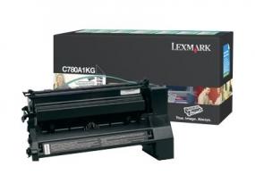 Lexmark - Schwarz - Original - Tonerpatrone LCCP