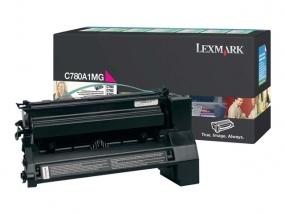Lexmark - Magenta - Original - Tonerpatrone LCCP