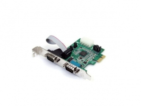Fujitsu - Serieller Adapter - PCIe - Seriell