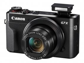 Canon PowerShot G7 X Mark II - Digitalkamera