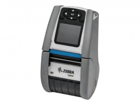 Zebra ZQ600 Series ZQ610 - Healthcare