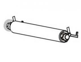 Zebra Platen Roller Kit 105910-150