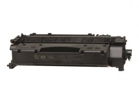 HP 05X - Hohe Ergiebigkeit - Schwarz - Original