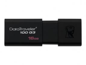 Kingston DataTraveler 100 G3 - USB-Flash-Laufwerk