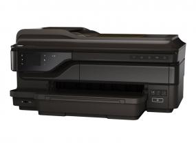 HP Officejet 7612 eAiO Wide Format