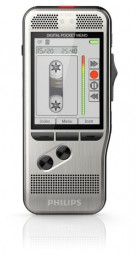 Philips Digital Pocket Memo DPM 7200